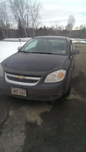 2010 Chevrolet Cobalt LT Team Canada for Trade