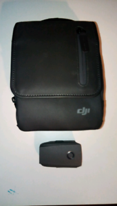 DJI MAVIC2 BATTERY AND BAG