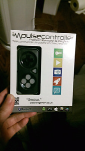 Pc and tablet/mobile mini gampad controller