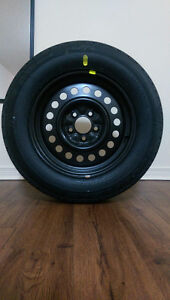 Good year brand new tire on clearance London Ontario image 3