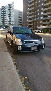 2004 Cadillac SRX LEATHER SUV, Crossover