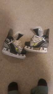 Graf Supra 301 size 8's in very good condition