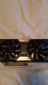 EVGA FTW GTX 770 4GB Graphics Card