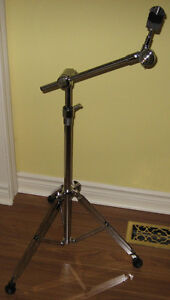 Immaculate Sonor and Pearl boom stands! Kitchener / Waterloo Kitchener Area image 1