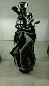 Tommy Armour 835 Golf Set & Bag