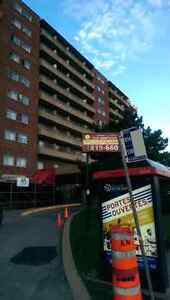 NDG 2 Bedrooms All Included. 2525 Cavendish