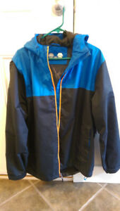 McKinley Rain Jacket - Large