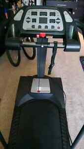 Treadmill Schwinn 820P