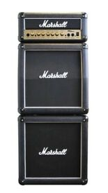 Marshall MG15 MS11 15w Mini Stack Guitar Amplifier