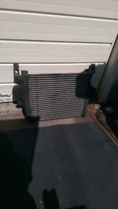 Ford 6.0 Intercooler