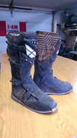 Size 10 Fly Racing boots
