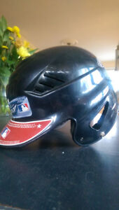 Rawlings Metallic Coolflo Helmet