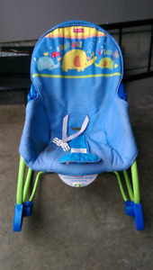 Fisher-Price infant rocker chair
