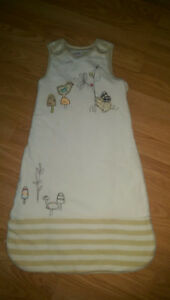 Baby sleeping sack/bag