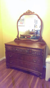Gorgeous antique bedroom set