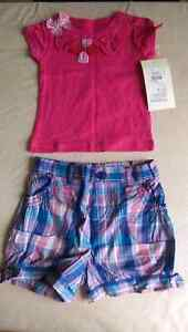 Сute New clothes for baby girl 2-6 months London Ontario image 1