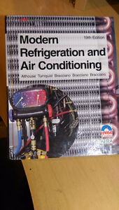Modern Refrigeration and Air Conditioning 19th (100$)