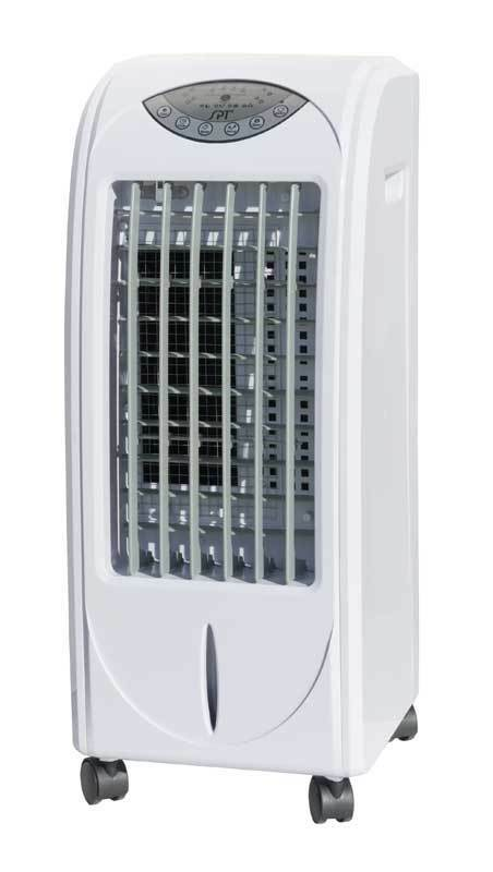 SPT Evaporative Air Cooler with Ultrasonic Humidifier White SF-615H