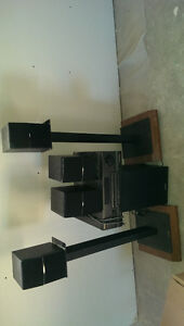 surround sound stereo system Prince George British Columbia image 1