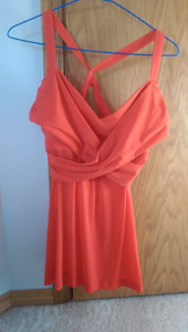 Lululemon Wrap It Up Tank size 12 *Trade*
