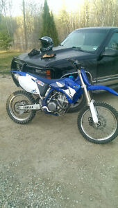 yz for trade