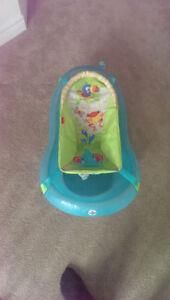 Newborns Infant Bathtub Fisher Price Rainforest