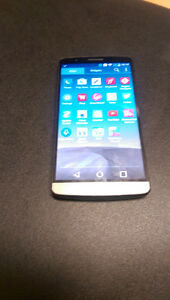 LG G3 UNLOCKED IN EXCELLENT SHAPE COMES WITH ACCESSORIES
