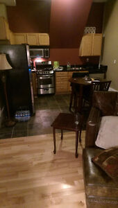 Large Room For Rent In Gorgeous 2 bedroom apt Dt Kingston.