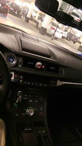 2011 Lexus CT 200h Hatchback