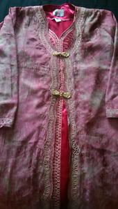 Caftan style marocain