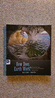 Environmental Science University of Windsor Textbooks