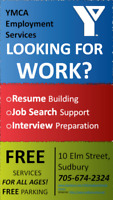 Looking for Work? Want employment INSIDER information?