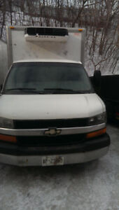 Two pick up trucks for sale