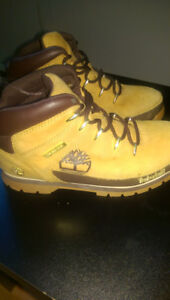 Timberland boots US sz 6 Used