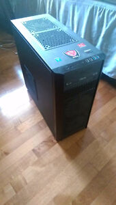 Custom gaming pc Intel core i5, gtx 760