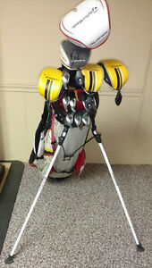 TaylorMade Golf Clubs Stratford Kitchener Area image 1