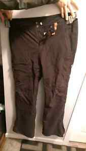 Holden 2016 Altair snowboard pants medium -  LIKE NEW