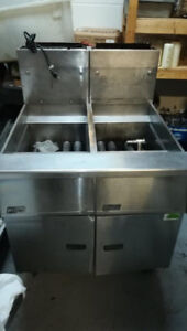 Pitco Deep Fryer - SSH55