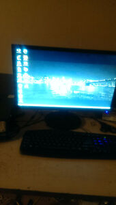 Selling my monitor