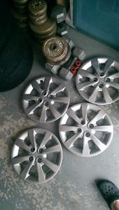"""14"""" rim cover cap de roues enjoliveur Kia"""
