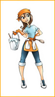 QUALITY, EXPERIENCED HOUSEKEEPER