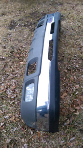 2004 CHEVY FRONT BUMPER