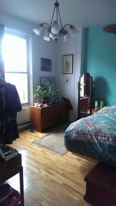 2 ROOMMATES WANTED - JULY 1 LEASE TRANSFER