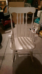 Rocking Chair For Sale. Peterborough Peterborough Area image 1