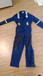 Coveralls (Flame Resistant)