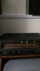 New Acoustic Demension ( NAD 7020 Stereo Receiver.