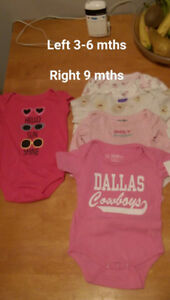 Baby clothes sale in time for xmas!