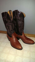 Men's New, Never Worn Cowboy Boots
