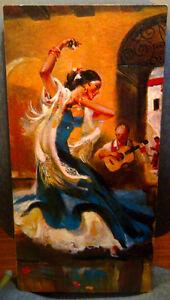Rosita by Tomaso