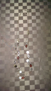 LONG NECKLACE FOR SALE!! Kitchener / Waterloo Kitchener Area image 1